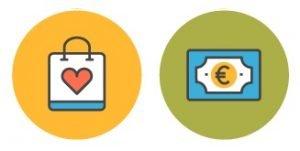 La estadística indica que el 91% de las tiendas online son continuidad de una tienda física, de un negocio, de franquicias o empresas activas, y siendo así la pregunta es obvia