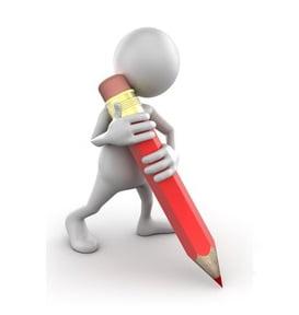 Si quieres que te vean, tu punto de partida es tu página Web y tu blog. Son tus dos principales herramientas: lo que muestres y lo que escribas es lo que verán.