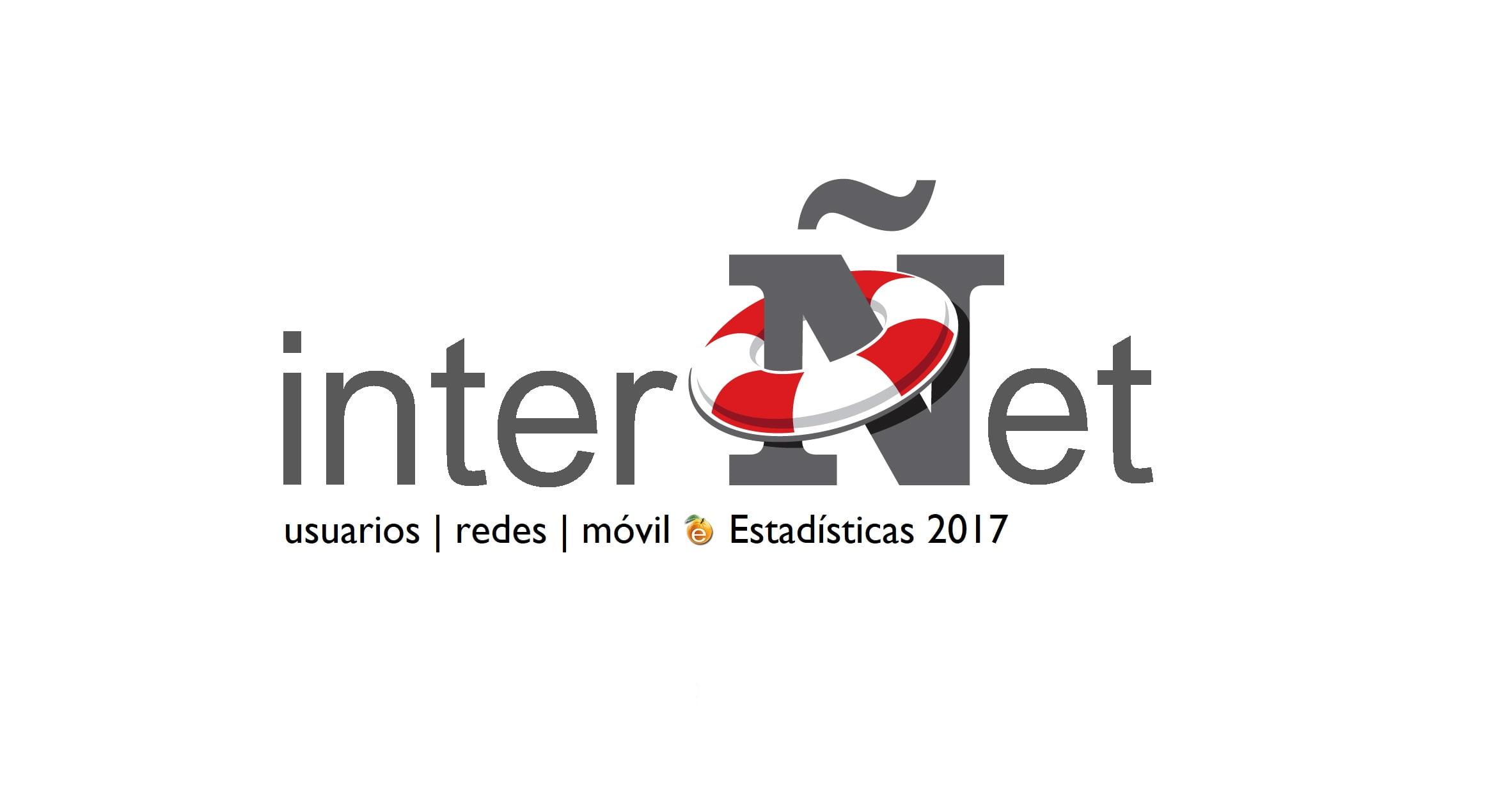 En definitiva, los datos relativos a España del Digital in 2017 Global Overview revelan incrementos sostenidos del uso de Internet,