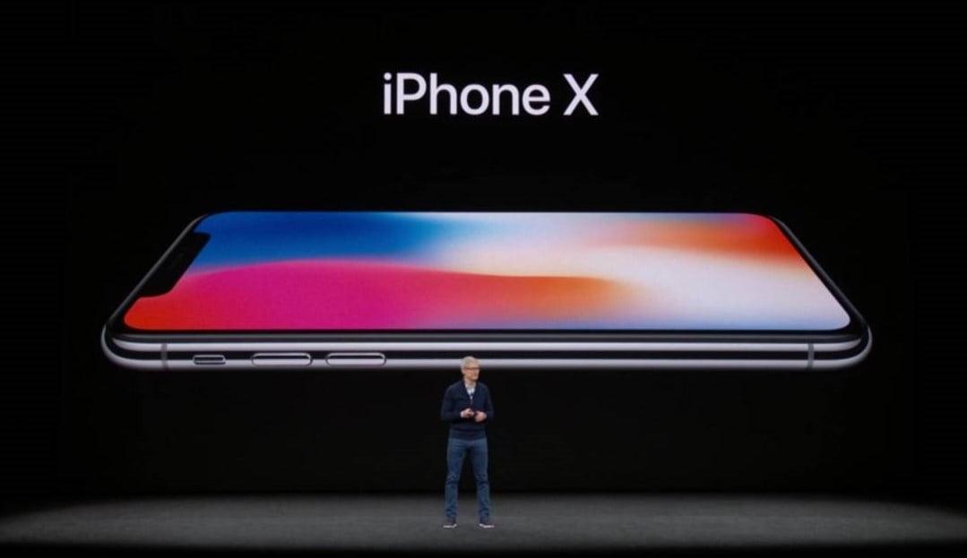 La suma de los tres nuevos modelos -iPhone X, 8 y 8 Plus- va a competir contra los mejores smartphones Android del momento.