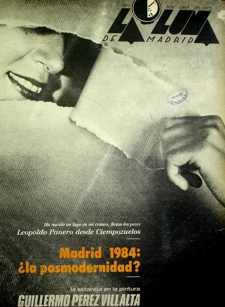 Movida Madrid